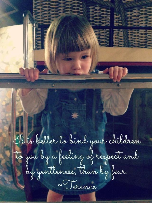 Emotions ~ Peaceful Parents, Confident Kids