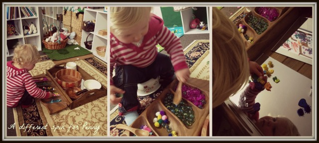 7 pennys loose parts